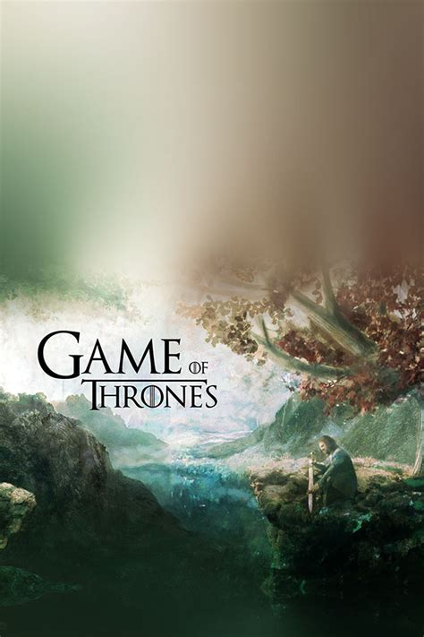freeios game  thrones arts parallax hd iphone ipad