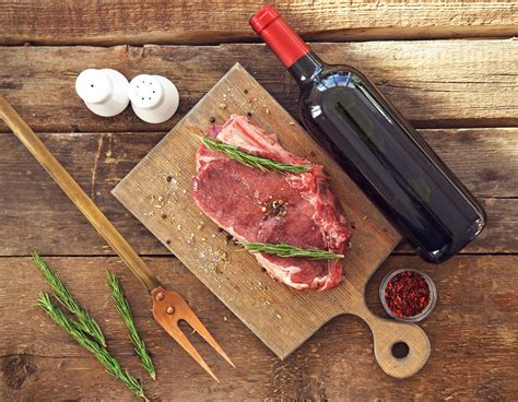 comment cuisiner le cerf cuisiner avec du vin principes de base et idées de recettes
