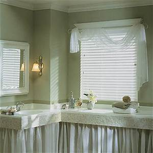 17 best images about bathroom window treatments on With 5 basic bathroom window treatments