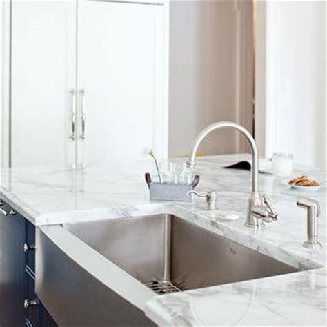 marble top kitchen island design ideas