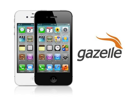 gazelle offering price lock guarantee for iphone sellers