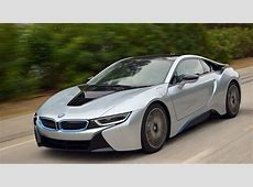 BMW i8 supercar 2014 review by CAR Magazine