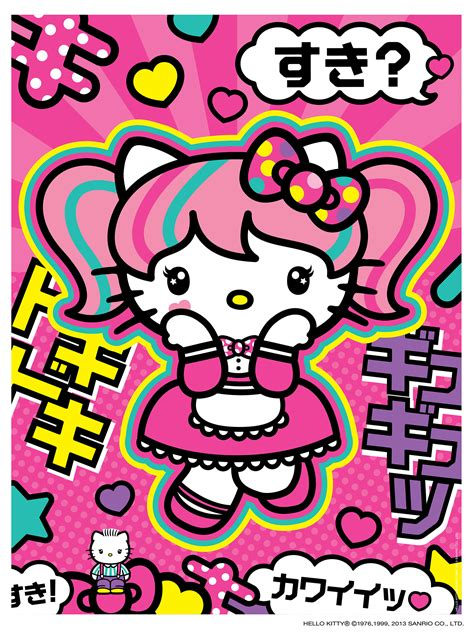 Free Hello Kitty, Download Free Clip Art, Free Clip Art on ...