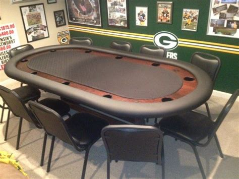 poker table plans green bay poker room projects