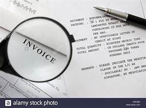 Was Bedeutet Klarna Rechnung : invoice stockfotos invoice bilder alamy ~ Themetempest.com Abrechnung