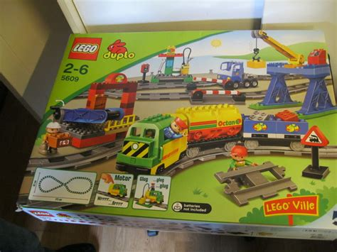 Lego Duplo Eisenbahn 5609 1005 by Lego Duplo 5609 Deluxe Set Catawiki