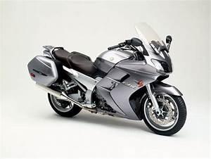 Yamaha Fjr1300 Factory Repair Manual 2001