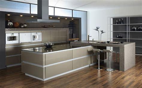 Kitchen Designs Uk 2015 by Modern Kitchen Design Ideas Modern Aluminium Kitchen