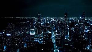 Night City Wallpaper - WallpaperSafari