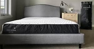 cocoon mattress review sleep scouts With cocoon mattress review