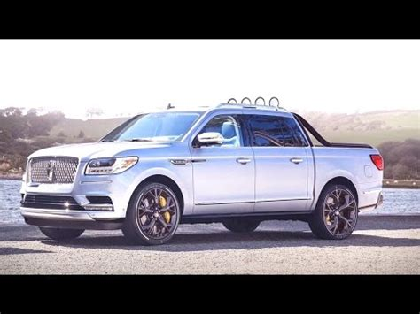 all new 2018 Lincoln Mark LT | Lincoln Mark | Lincoln LT ...