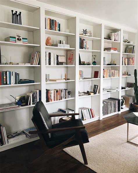 Ikea Hacks Bookcase by Pennyweight Instagram Ikea Billy Bookcase Hack
