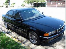 2000 BMW 740iL SOLD [2000 BMW 740iL Sedan] $6,90000