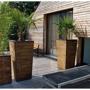 construire douche exterieure fashion designs With ordinary terrasse exterieure leroy merlin 3 les 25 meilleures idees concernant carrelage terrasse sur