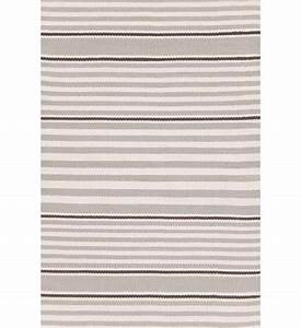 Outdoor Teppich Grau : outdoor teppich rugby stripe grau gestreift im greenbop online shop kaufen ~ Frokenaadalensverden.com Haus und Dekorationen
