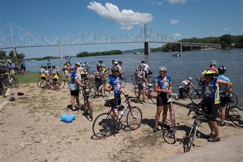 Bike Across Iowa  Largest And The Most Wonderful Bike