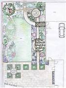 Garden Design And Planning Design Garden Design Master Plan Landscaping Ideas