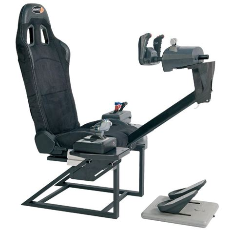 volant siege ps3 playseats flightseat joystick playseat sur ldlc