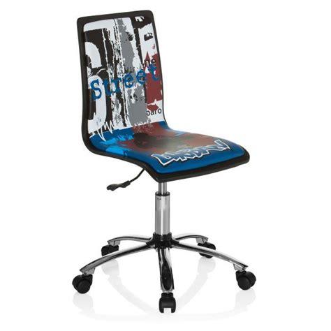 chaise de bureau enfant mundu fr