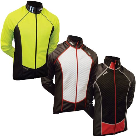 mens thermal cycling jacket 2014 lusso mens windtex road bike thermal windproof