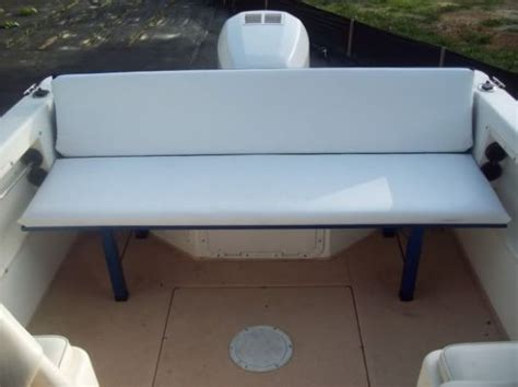 How To Build Pontoon Boat Seats by 25 Best Ideas About Boat Seats On Pontoon