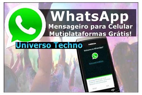 baixar do mensageiro do whatsapp s40 jar