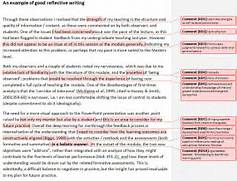 Writing Reflectively Supporting Reflection Reflective Statement On Medea By Euripedes International Reflective Essay On New Perspectives On Leadership Thesis Statement Writing Reflection Paper Writing