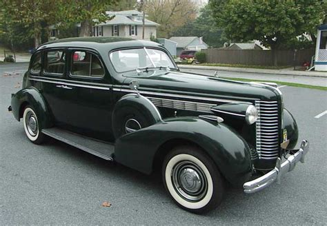 1938 Buick Century For Sale by 1938 Buick Century Model 61 Prewarbuick
