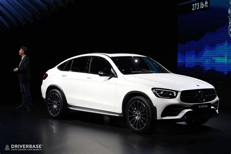 mercedes benz glc  coupe     york auto