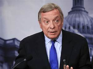 Dick Durbin Admits 'Dangerous Politically' to Oppose Trump ...