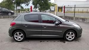 Peugeot 207 Cc Occasion : peugeot 207 d occasion peugeot 207 16v urban d 39 occasion peugeot auto center peugeot 207 ~ Gottalentnigeria.com Avis de Voitures