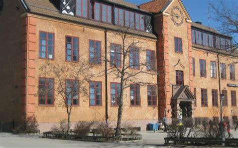 Hjorthagens skola - Stockholm växer