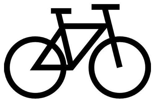 baixar grátis de ícones de bicicletas