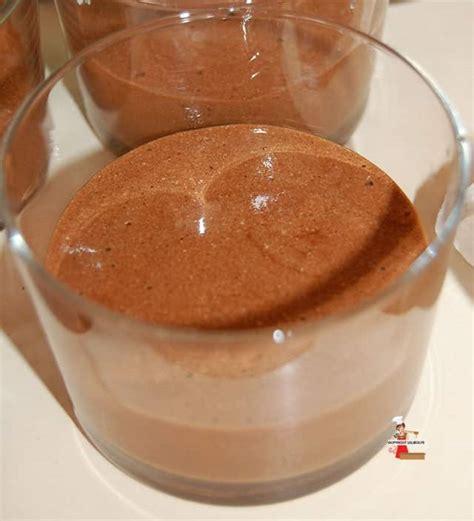 cuisine mousse au chocolat mousse au chocolat lolibox recettes de cuisine