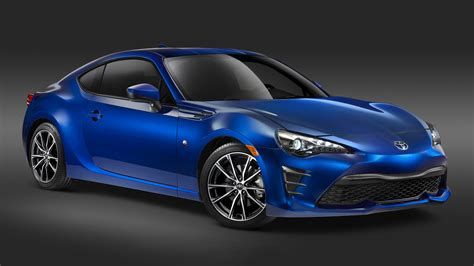 Toyota 86 (2017) Us Wallpapers And Hd Images