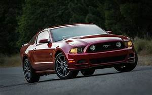 2013 Ford Mustang Gt Premium First Test