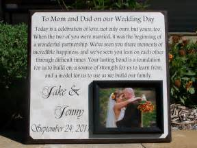 wedding gifts for parents parent wedding gifts the wedding specialists