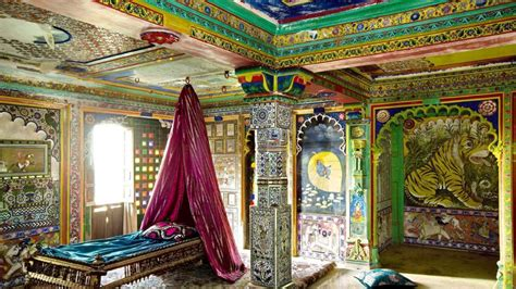 royal appointment  rajasthans grandest palaces