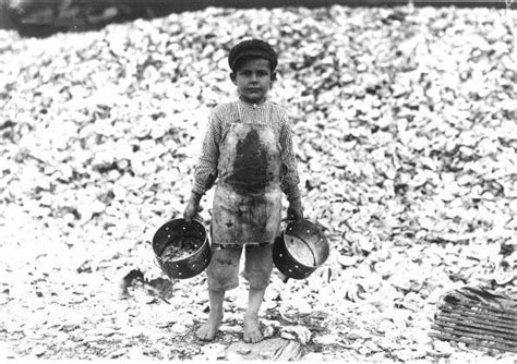 Child Labor In America, Are We Going Backwards?