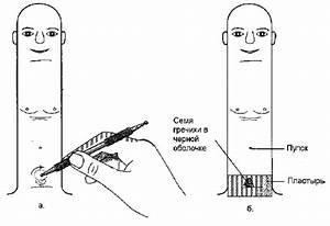 Лечение простатита прополисом на шунгитовой воде