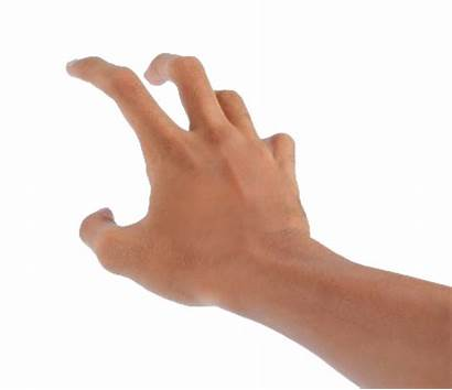Hand Hands Arm Grabbing Transparent Deviantart Icons