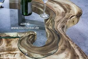 Wurzelholz Tisch Mit Glasplatte : teakholz tisch glas ~ Bigdaddyawards.com Haus und Dekorationen