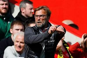 Jurgen Klopp calls on Liverpool fans to lift side into the ...