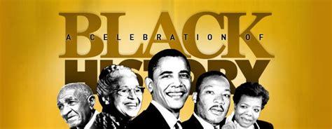 black history month interactive collage  alanjpan