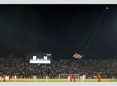 Serbia vs Albania Euro Qualifier Shadowed by Past and DJI