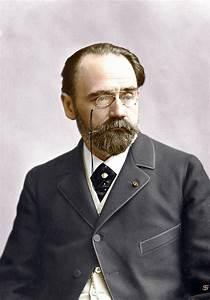 Emile Zola 1840... Emile
