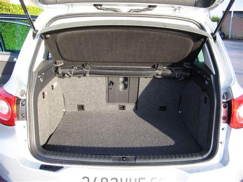 dimensions du coffre page 11 volkswagen tiguan forum