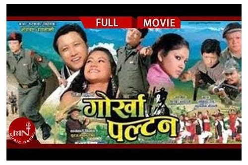 download nepali movie gorkha paltan
