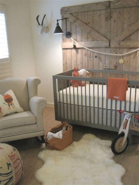 idee chambre bebe deco inspirations idées déco pour une chambre bébé nature et
