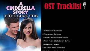 A cinderella story: if the shoe fits cast Soundtrack|OST ...